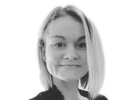 Hanne Aastad